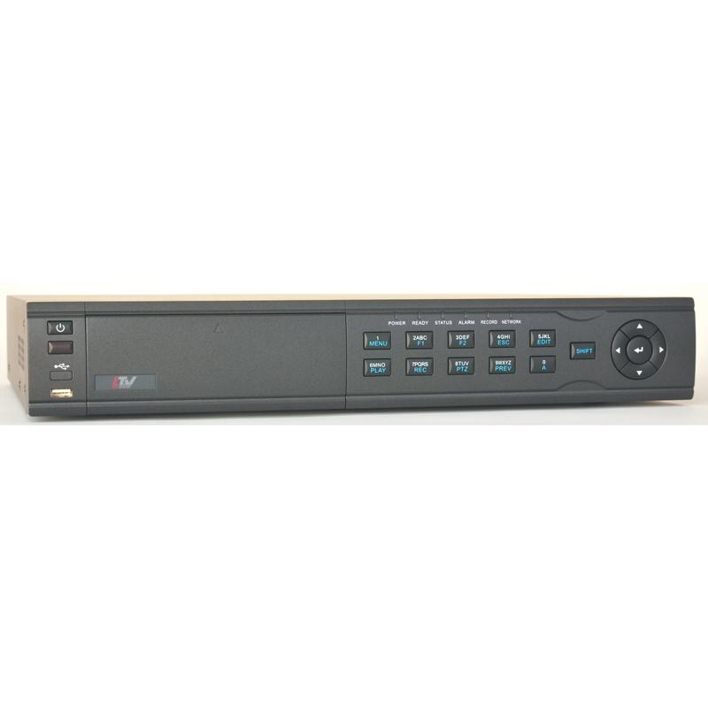 LTV-DVR-0840-HV