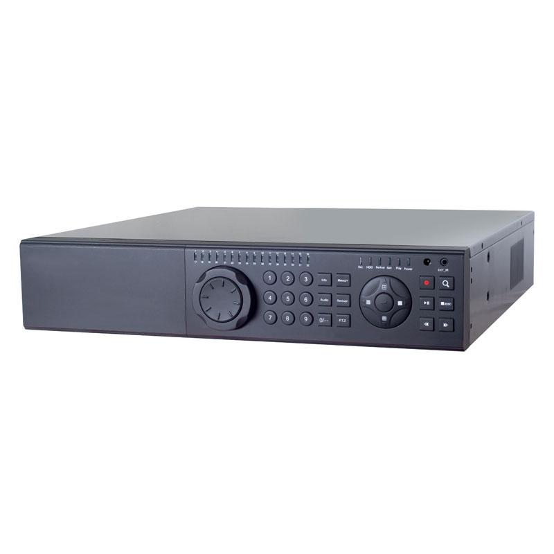 LTV-NVR-1650