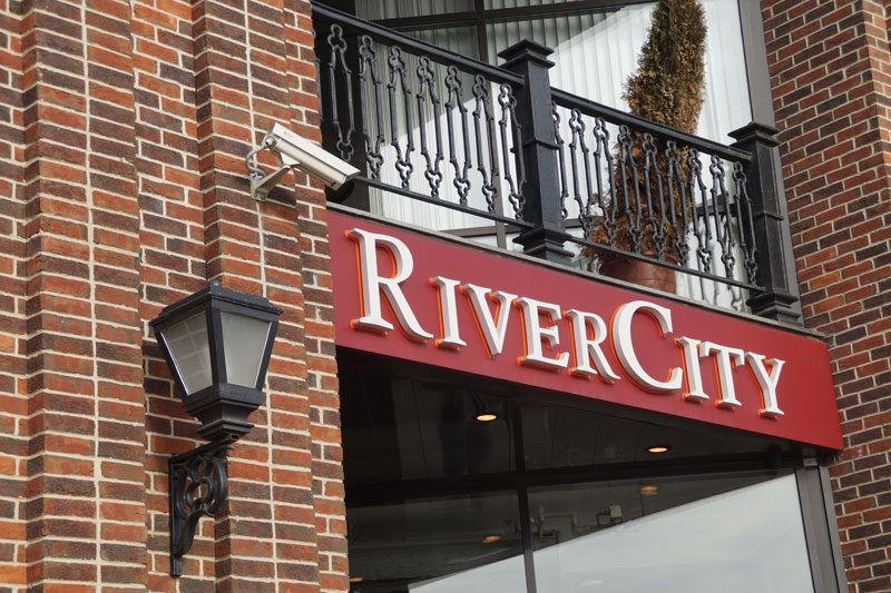 LTV, River City